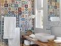 carrelage-salle-de-bain-mosaique