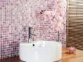 salle-bain-carrelage-rose